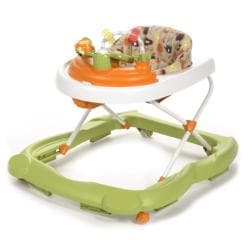 Cosco Play Around Walker in Fruity Jungle - Thumbnail 1