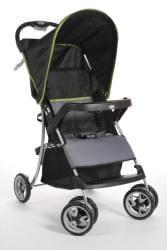 Cosco Sprinter Stroller in Adirondack - Thumbnail 2