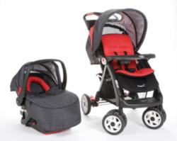 Safety 1st Explorer Travel System in Redbrook - Thumbnail 2