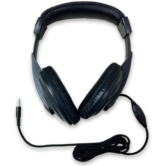 Treasure Cove Metal Detector Compatible Headset