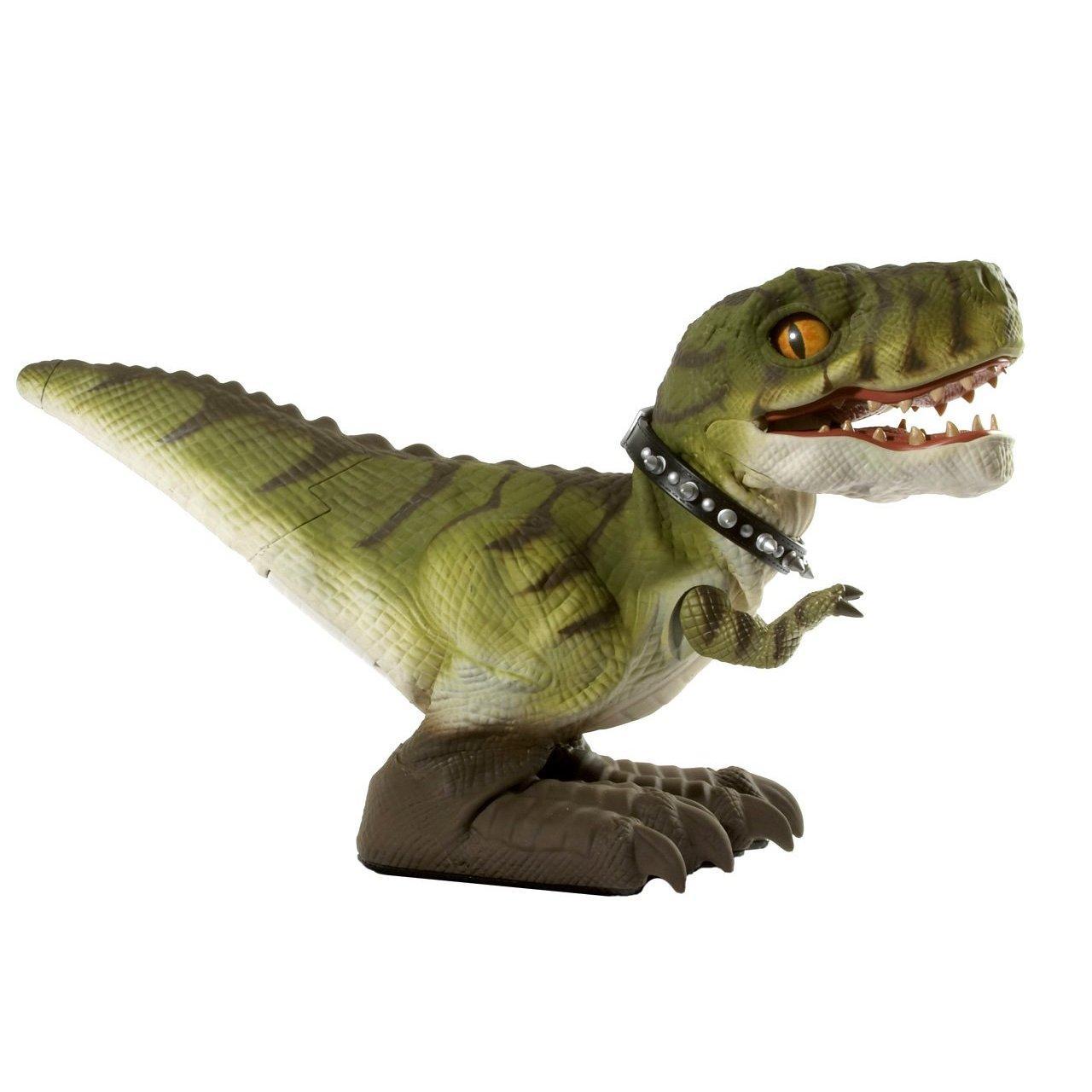 Shop D-Rex Interactive Dinosaur - Overstock - 5543084