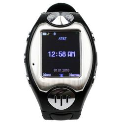 Unlocked MW09 GSM Touch Screen Camera Bluetooth Multimedia Watch Phone - Thumbnail 1