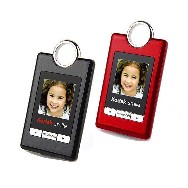 Shop Kodak G150 Digital Photo Keychain Free Shipping On Orders