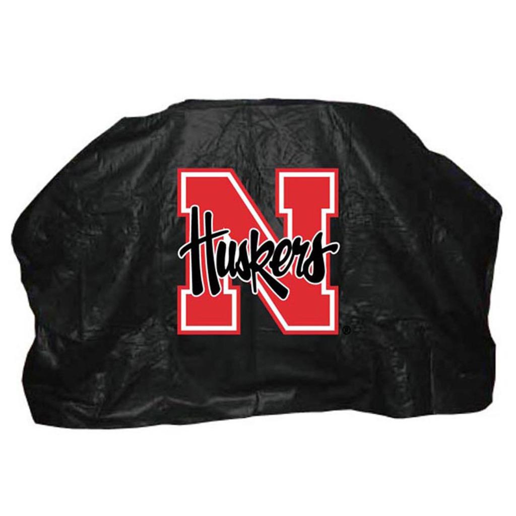Nebraska Cornhuskers 59-inch Grill Cover