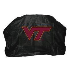 Virginia Tech Hokies 59-inch Grill Cover - Thumbnail 0