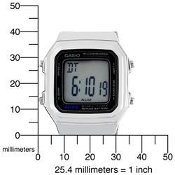 Casio Men's Illuminator Bracelet Digital Watch