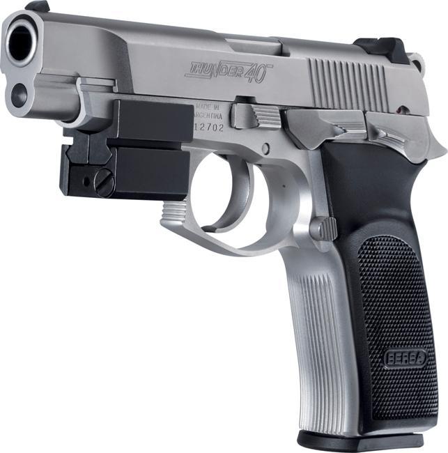 LaserLyte Bersa/Firestorm 9/40/45 Handgun Rail Adapter