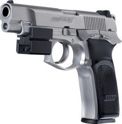 LaserLyte Bersa/Firestorm 9/40/45 Handgun Rail Adapter - Thumbnail 0