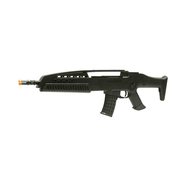 XM8 Pump Action Collapsible Stock Rifle Airsoft Gun