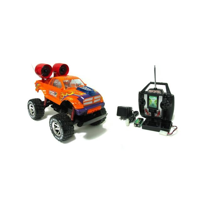 Turbo Crusher Electric RTR RC Truck