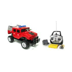 Rescue Hummer H1 Electric RTR RC Truck