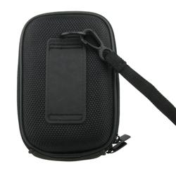 3-piece Camera Case/ Hand Strap/ USB Data Cable Combo for Olympus