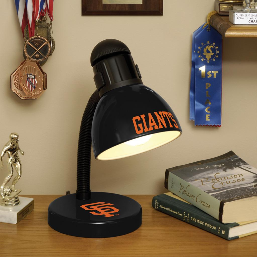 New York Giants Desk Lamp