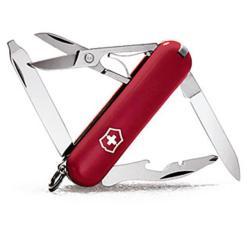 Swiss Army 'Rambler' Pocket Knife - Thumbnail 0