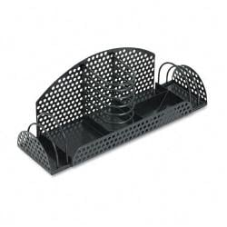 Fellowes Perf-Ect Wire Desk Organizer