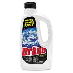 Drano Liquid Drain Cleaner - Thumbnail 2