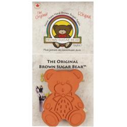 The Original Brown Sugar Bear - Thumbnail 1