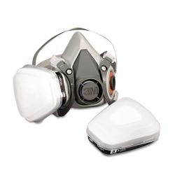 3M Half Medium Paint Spray/ Pesticide Respirator