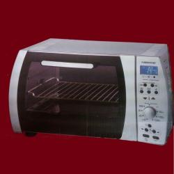 Farberware Digital 6 Slice Convection Rotisserie Oven Free Shipping Today Overstock Com 13345473