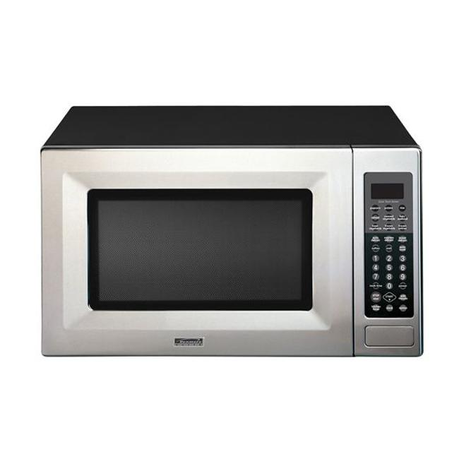 Countertop Microwave For Sale : ... 66463 Elite 2.0 Cu.Ft. Stainless Countertop Microwave (Refurbished