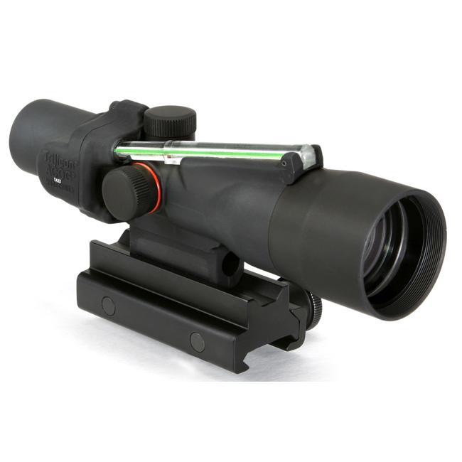 Trijicon 3x30 Advanced Combat Optical Gunsight