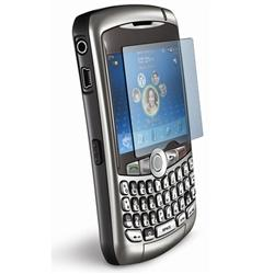 Zebra Case/ Screen Protector for Blackberry Curve 8300/8310/8320