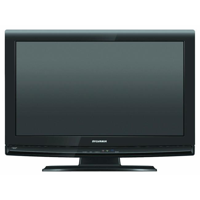 Sylvania LC260SS1 26 Inch 720p LCD TV Refurbished