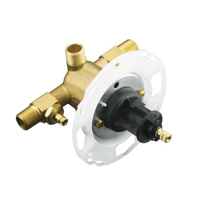 Kohler K-304-KS-NA Rite-Temp Pressure-Balancing Valve