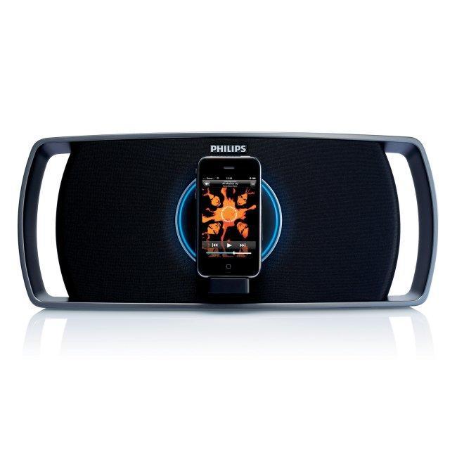 Philips SBD8100 iPhone/ iPod Speaker Dock (Refurbished)
