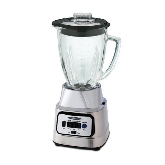 Oster BCBG08-C 6-cup Glass Jar 8-speed Blender