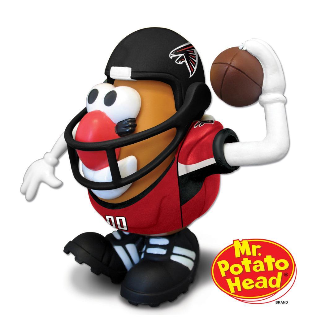 Atlanta Falcons Mr. Potato Head