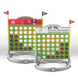 Red Sox vs Yankees Connect 4