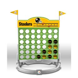 Pittsburgh Steelers Connect 4 - Thumbnail 0