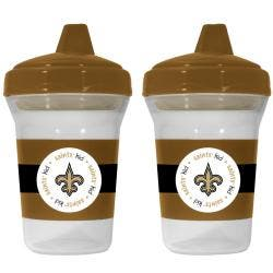 New Orleans Saints Sippy Cups (Pack of 2)|https://ak1.ostkcdn.com/images/products/73/579/P13376697.jpg?impolicy=medium