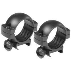 Barska 30mm Low Weaver Style Rings - Thumbnail 0