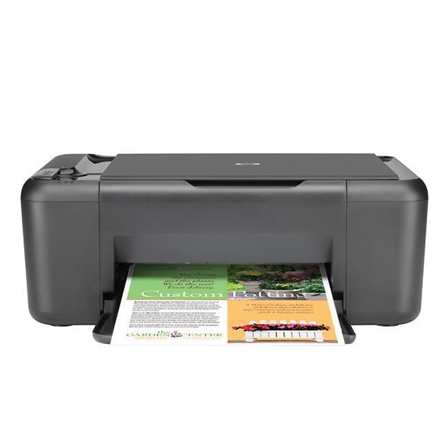 Скачать драйвер принтера hp deskjet f2480