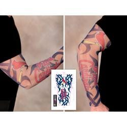 St. Louis Cardinals Tattoo Sleeves (Pack of 2)