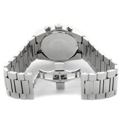 Swiss Legend Men's 'Throttle' Stainless Steel Chronograph Watch - Thumbnail 1