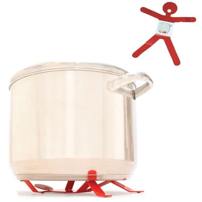 Hot Man Pot Trivet