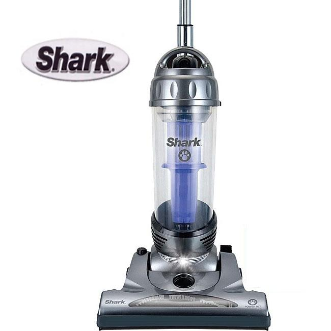 Shark V1310PT Bagless Pet Care Upright Vacuum (Refurbished)