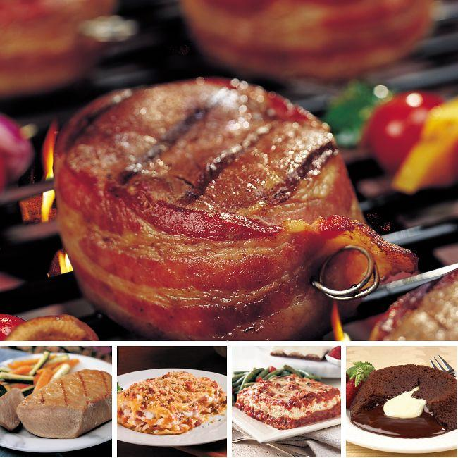 The Omaha Steaks Value Variety Pack