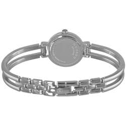 Movado Women's 'Harmony' Stainless Steel Diamond Watch