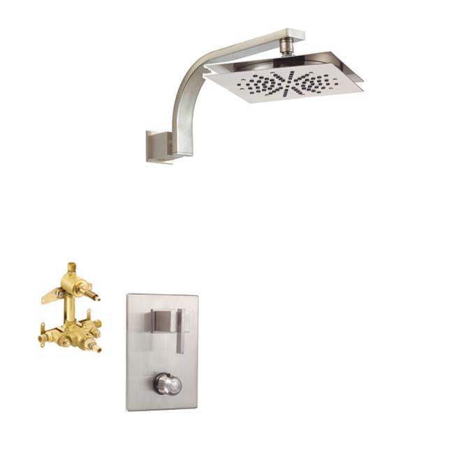 Shop Danze Thermostatic Control Shower Valve With Trim And