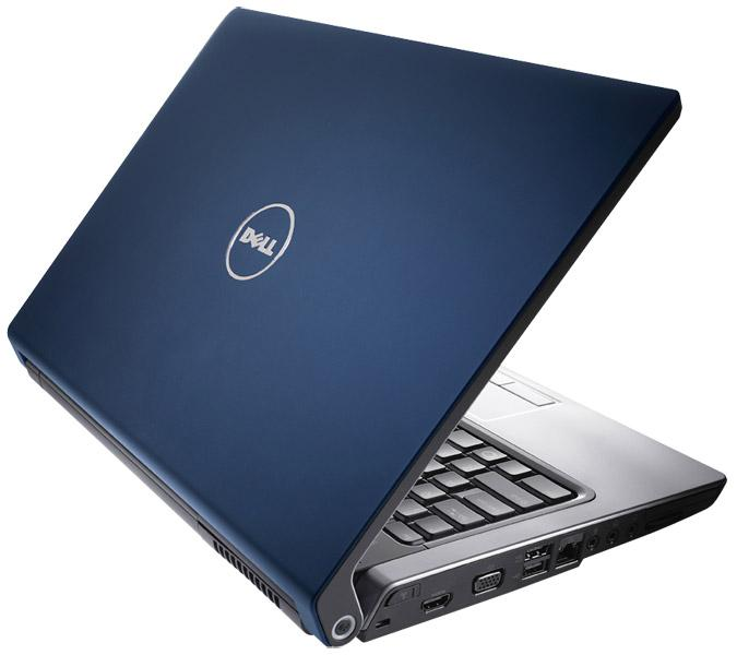 Dell Studio 15-1555 2.2GHz 500GB 15.6-inch Laptop (Refurbished)