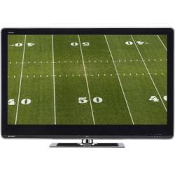 Sharp Aquos LC60LE920UN 60-inch 1080p 240Hz Quattron 4-color LED TV