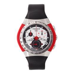 Tissot Men's 'T-Trax' Chronograph Watch