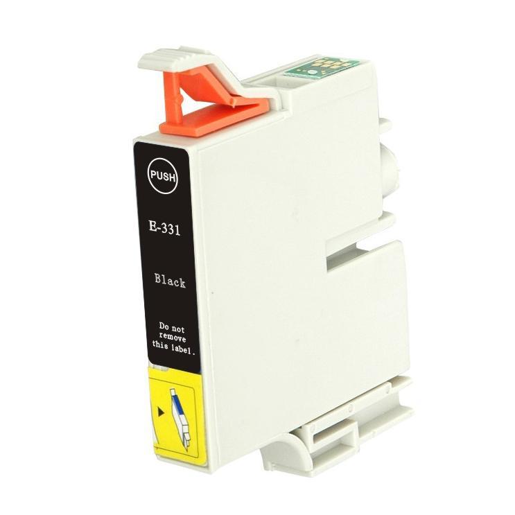 Epson Compatible T033120 Black Ink Cartridge
