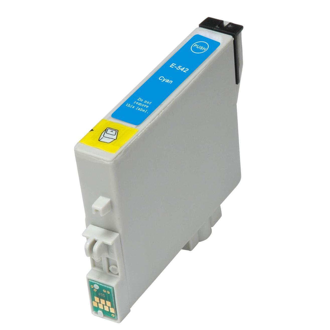 Epson Compatible T054220 Cyan Ink Cartridge