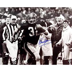 Steiner Sports Franco Harris Autographed Photo