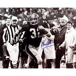 Steiner Sports Franco Harris Autographed Photo - Thumbnail 0